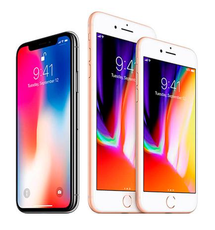 Conserto de iPhone