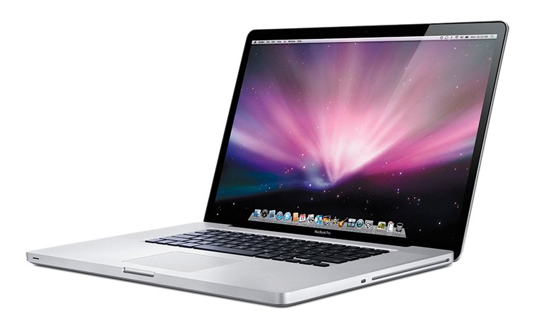 conserto macbook